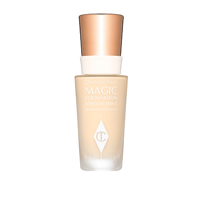 Magic Foundation Shade 1 Fair