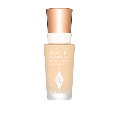 Magic Foundation Shade 3 Fair