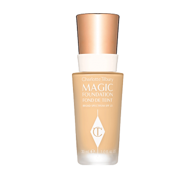 Magic Foundation Shade 5 Medium