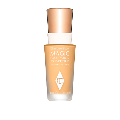 Magic Foundation Shade 8 Medium