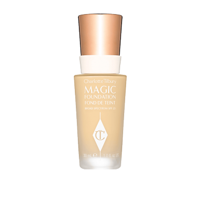 Magic Foundation Shade 3.5 Fair