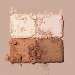 KKW Powder Contour & Highlight Kit - MEDIUM