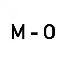 M-N-O