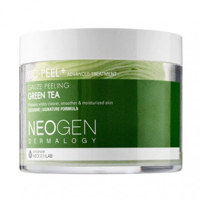 Neogen Bio Peel Gauze Peeling GREEN TEA (30 PADS)