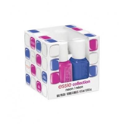 Neon Mini Cube 2014 Collection