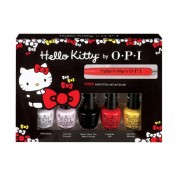 Nail Polish Mini Set