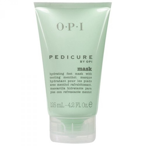 Pedicure -Cooling Menthol-Mask 125ml by OPI