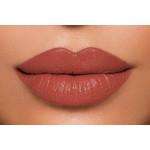 KKW Peach Creme Lipstick: Peach 4