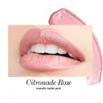 Mini Jouer Metallic - Citronade Rose