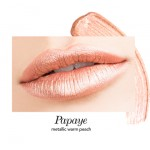 Mini Jouer Metallic - Papaye