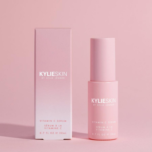Kylie Skin - Vitamin C Serum ( Brighten + Firm )