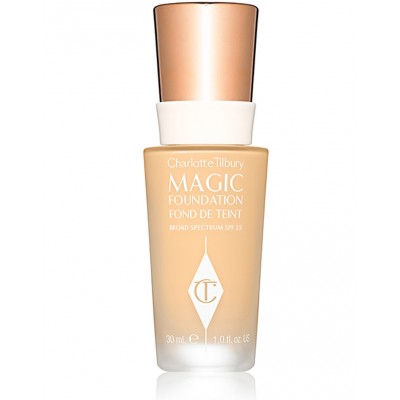 Magic Foundation Shade 4.5 Medium