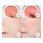 Dorami Blusher: PK01 Pink Blusher