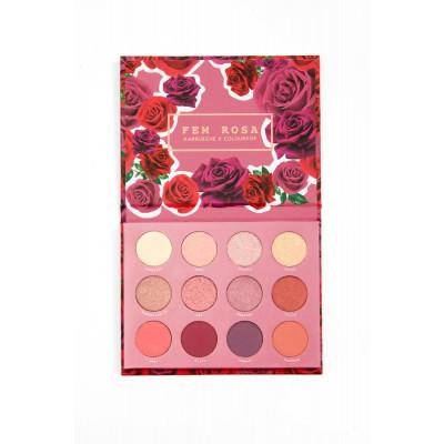 Colourpop x Karrueche Pressed Powder Shadow Palette - She