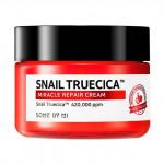 Some by Mi - Snail Truecica Miracle Repair Cream