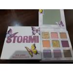 Kylie x Stormi Mini Eyeshadow Pallete ( DEFECT )