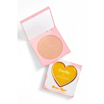 Colourpop Pressed Powder Highlighter - Swipe Right