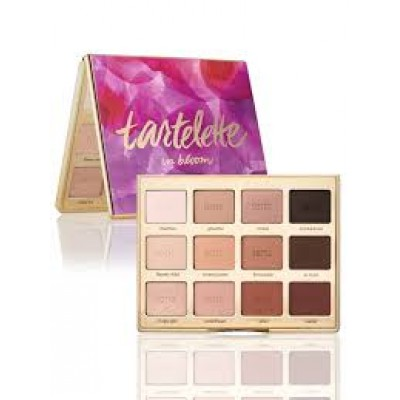 Tarte Tartelette 2 in Bloom Clay Eyeshadow Palette