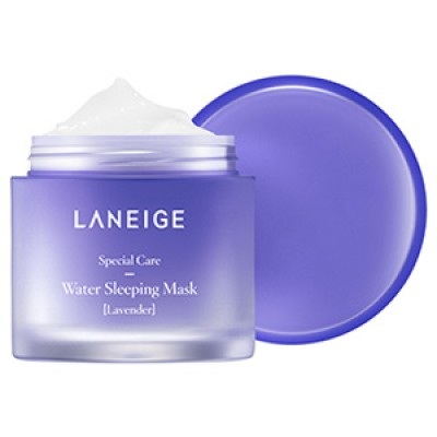 Water Sleeping Mask - Lavender 70 ml