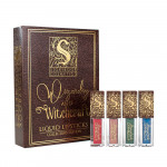 Storybook Cosmetics Wizardry and Witchcraft - Liquid Lipsticks Collector's Edition