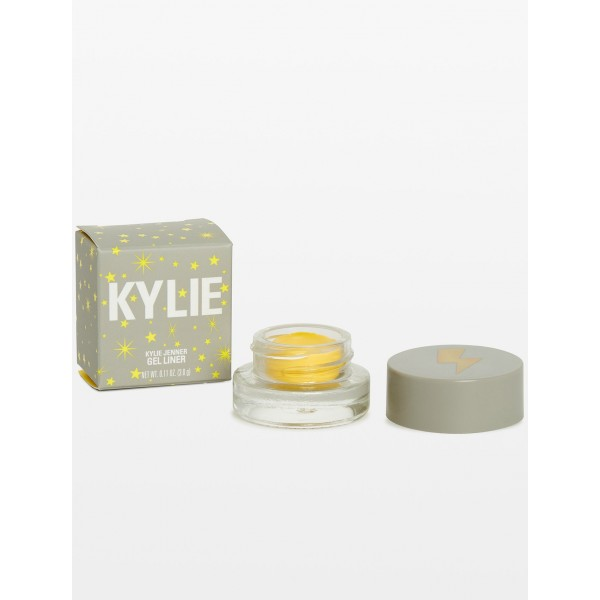 Kylie Yellow | Eyeliner Pot