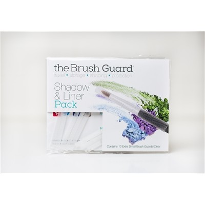 Brush Guard - Shadow & Liner Pack