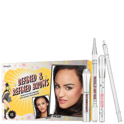 Benefit Defined & Refined Brows Kit #6 Deep
