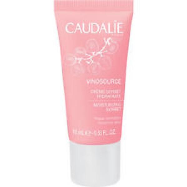 Caudalie Moisturizing Sorbet Cream 10ml Travel Size