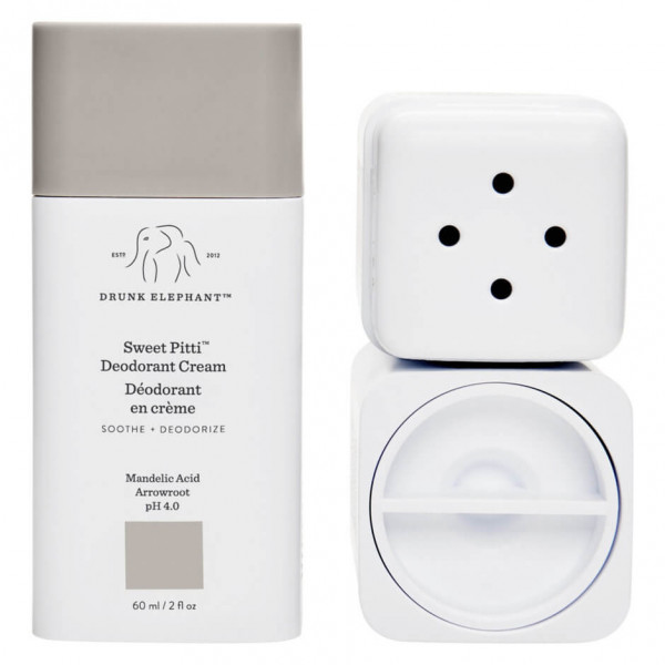Drunk Elephant Sweet Pitti Deodorant Cream (60ml)