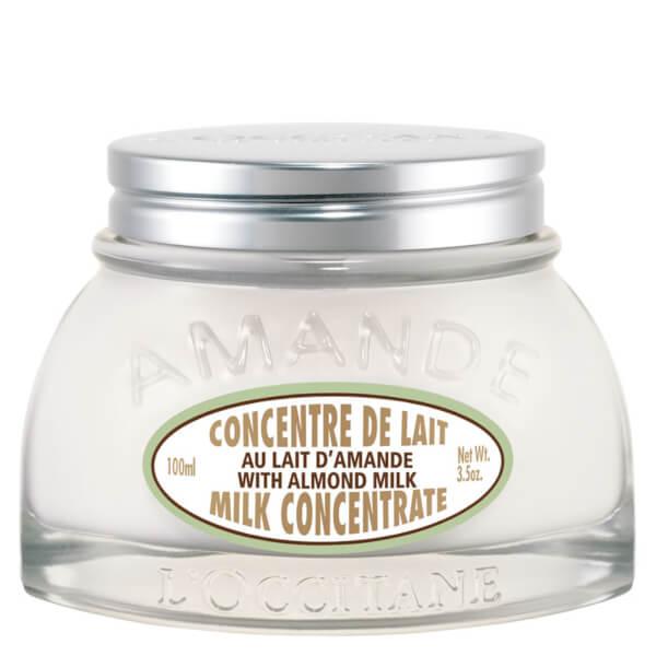 L'Occitane Almond Firming Milk Concentrate 100ml
