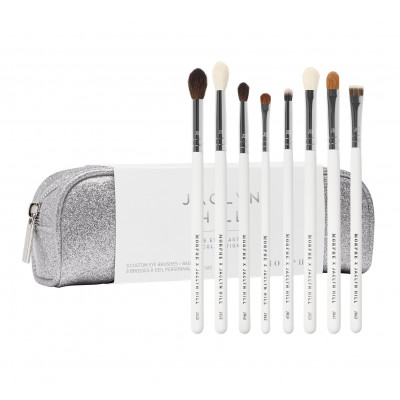 Morphe x Jaclyn Hill The Eye Master Brush Set Collection