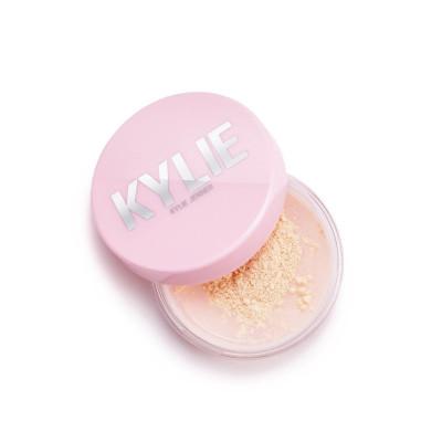 Kylie Loose Setting Powder - Yellow
