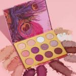 Colourpop Eyeshadow Pallete - Bye Bye Birdie