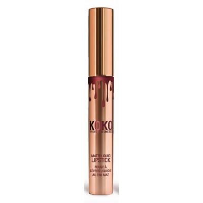 Gorg Koko Kollection - Matte Liquid Lipstick ( No Box )