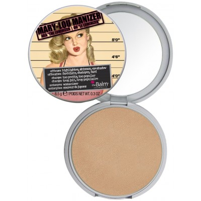 Mary Lou Manizer - Highlighter