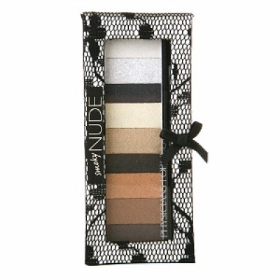 Shimmer StripsCustom Eye Enhancing Shadow & Liner, Smoky Nude